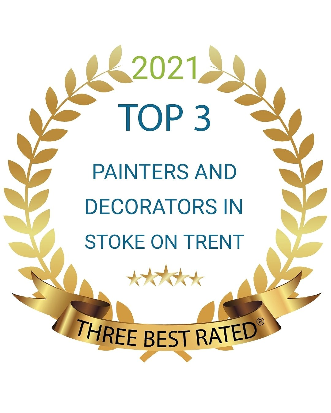 Best Painters in Stoke on Trent